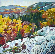 LA CLOCHE MNT. 12x32   SOLD